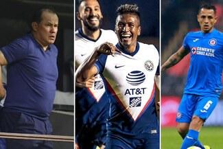Los posibles rivales de Cruz Azul y América en la Liguilla Final de la Liga MX