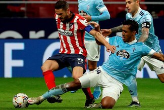 Renato Tapia cerca del Atlético Madrid: en España confirman interés de Diego Simeone