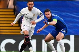 Chelsea jugará la final de la Champions contra el City tras eliminar al Real Madrid