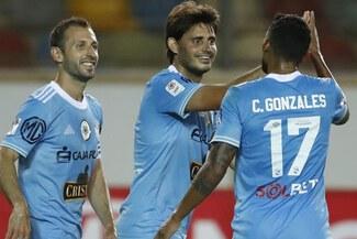 Sporting Cristal: ¿Qué resultados necesita para ganar el Grupo B esta fecha?