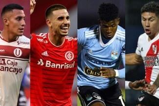 Copa Libertadores 2021: así quedaron las tablas de posiciones de los grupos tras la fecha 3