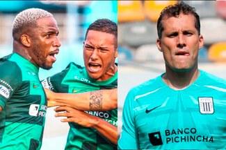 Leao Butrón no ve a Alianza Lima luchando por el título de la Liga 1
