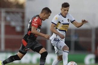 Boca Juniors sufrió dura caída por 1-0 ante Patronato en la Zona B de la Copa de LFP