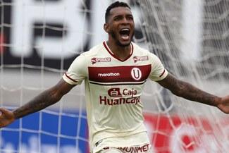 Alberto Quintero es el segundo máximo goleador extranjero en la historia de Universitario
