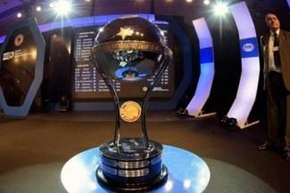 Lima será sede de la final de la Sudamericana 2019