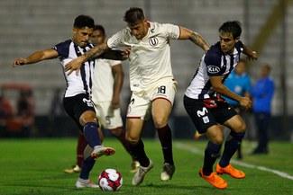 """¿Alianza o """"U""""? Encuestadora reveló el club con más hinchas en el Perú"""
