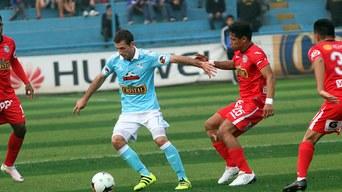 Sporting Cristal Juan Aurich
