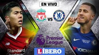Image Result For Chelsea Vs Liverpool En Vivo Online En Directo Libero Pe