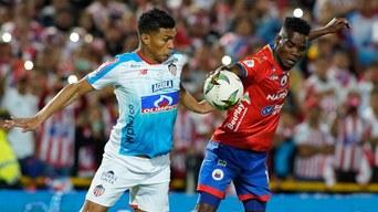 Final Liga Águila 2019 EN VIVO horario Pasto vs Junior vía