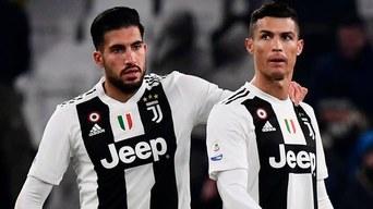 70 Gambar Cristiano Ronaldo Juventus Terbaru