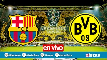 Image Result For Vivo Borussia Dortmund Vs Barcelona En Vivo Gratis Vivo
