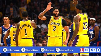 Angeles Lakers Perdio 110 114 Ante Mavericks Dallas Por La