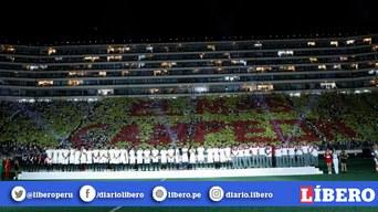 Universitario Cayo 1 0 Ante Cerro Largo En La Noche Crema 2020 Resumen Goles Y Video Libero Pe