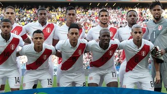 Peru Vs Paraguay Horario Canales Fecha Debut Seleccion Peruana En Asuncion Eliminatorias Qatar 2022 Ricardo Gareca Paolo Guerrero Facebook Libero Pe