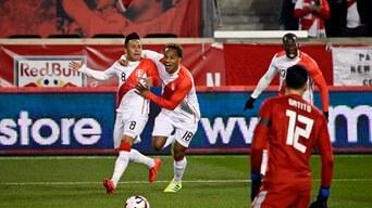Peru Vs Paraguay En Vivo Online Movistar Deportes Dia Hora Fecha Canal Tv Eliminatorias Mundial Qatar 2022 Paraguay Contra Peru Pronostico Seleccion Peruana Donde Juegan Estadio Defensores Del Chaco Horarios Del Mundo