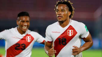 Peru Vs Paraguay Resumen 2 2 Youtube Resultados Estadisticas Videos Goles Partido Eliminatorias Qatar 2022 Resultado Final Video Libero Pe
