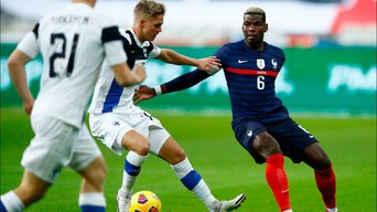 Ver Francia vs Finlandia EN VIVO ONLINE EN DIRECTO DirecTV Sports en vivo  Francia vs Finlandia Live streaming cuando juegan Kylian Mbappe donde ver  partido Amistoso Fecha FIFA Stade de France |