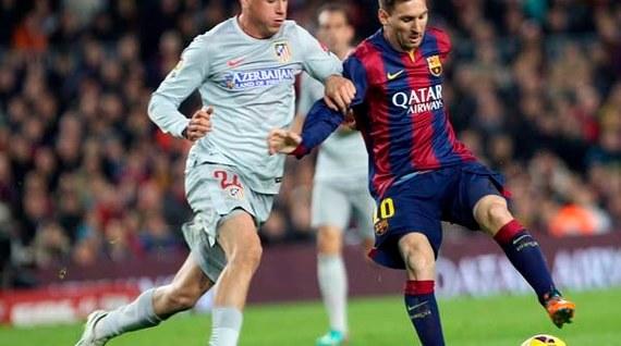 Barcelona vs. Atlético Madrid: Conoce la fecha y hora del partido ...
