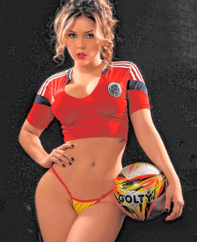 Karol Villamizar