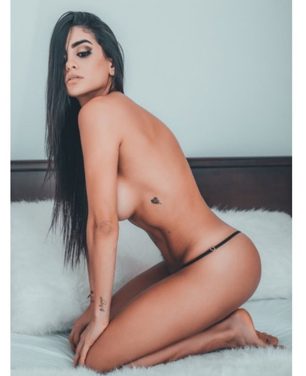 Alejandra Isaza