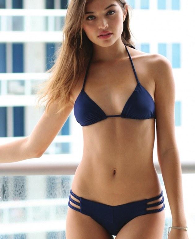 Daniela López Osorio, la modelo colombiana que conquista Instagram [FOTOS]