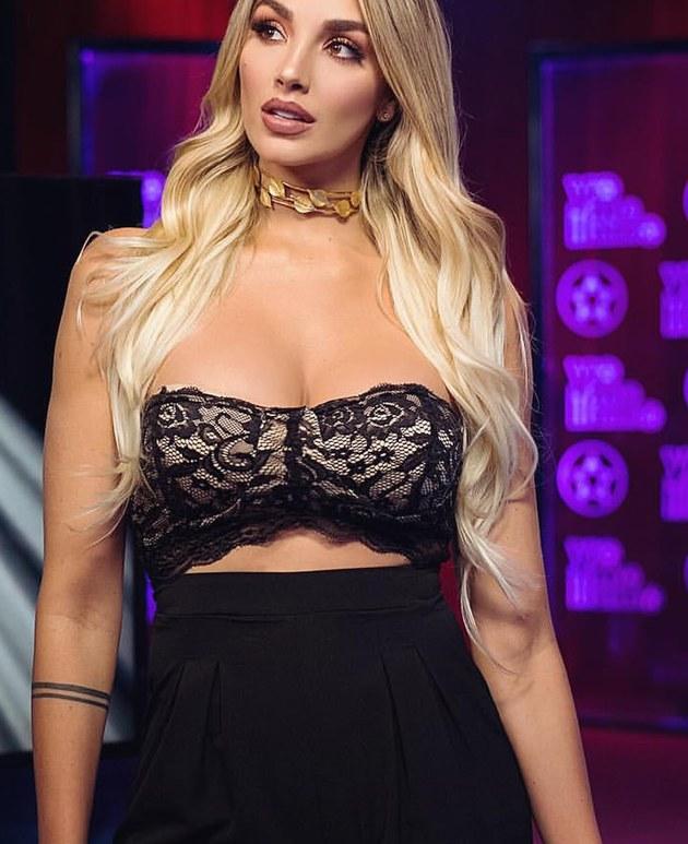 Melina Ramírez, la modelo colombiana que roba suspiros en redes con su cuerpo fitness [FOTOS]