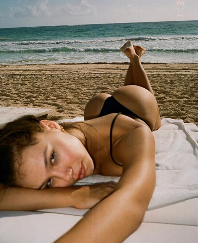Alexis Ren: la 'diosa' que enloquece Instagram con sus infartantes curvas [FOTOS]