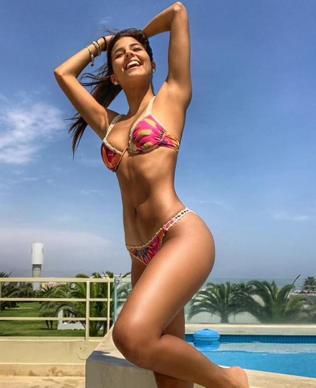 Chica reality Luciana Fuster se queda solterita y alborota el Instagram