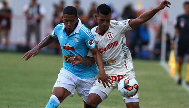 Fútbol Peruano  los 35 futbolistas preseleccionados al once ideal de la  SAFAP 2016 5adc9d9f9c817