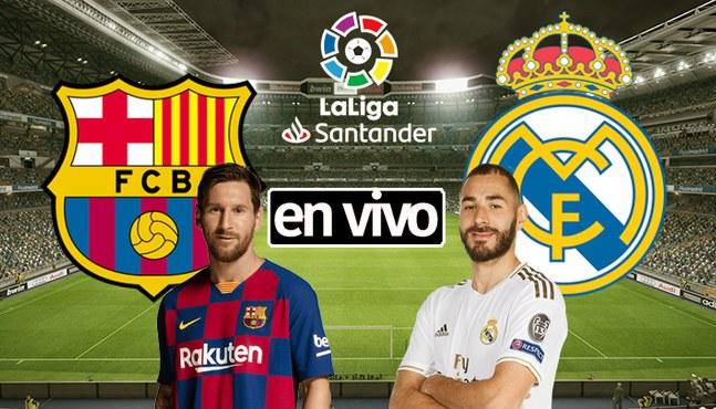 disco aplausos vertical  Barcelona vs Real Madrid RESUMEN 0-2 Clasico Espana VIDEO LaLiga Resultado  final Cronica High Lights YouTube Goles Vinicius Junior Mariano Diaz |  libero.pe