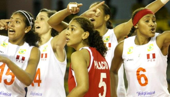 Dieron lucha: Selección de Vóley perdió ante República Dominicana