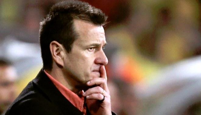Dunga renunció a la selección brasileña