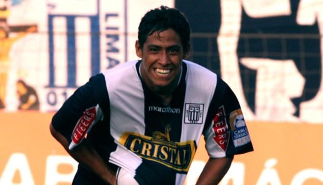 Todos vuelven: Paolo de la Haza regresó a Alianza Lima