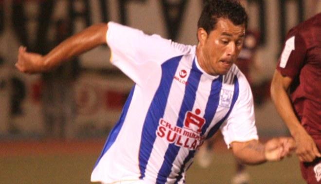 "Roberto Jiménez: ""El gol que anoté no fue con sabor a revancha"""