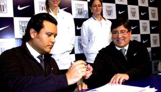 Alianza puso la firma: Nike vestirá a los 'íntimos' por cuatro temporadas