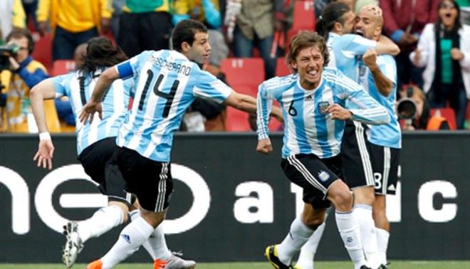 Sin Tévez: Argentina inicia era pos Maradona con amistoso ante Irlanda