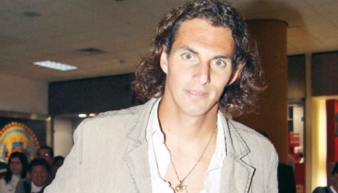 """""""Zlatan"""" aparece en Lima  por arte de magia"""