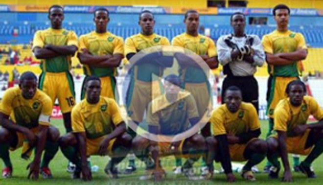 Nuestro próximo rival, Jamaica, derrotó a Costa Rica en amistoso