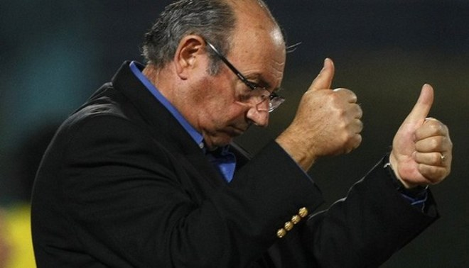 Prensa norteamericana elogia a Sergio Markarián y a los jugadores nacionales