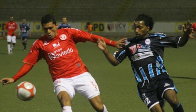 Jesús Álvarez no descarta fichar por Universitario de Deportes