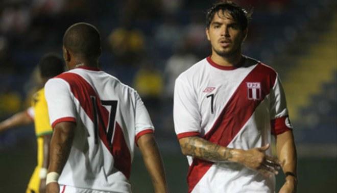 Prensa jamaiquina inconforme con el triunfo peruano: ¨Perú ganó en el marcador, pero no en clase¨