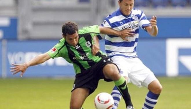 El peruano Juan Barros debutó con poca suerte en el 1860 Munich
