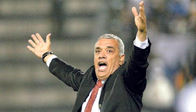 """Richard Páez: """"Alarcón me hizo daño"""""""
