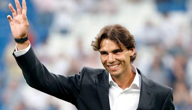 """Pete Sampras: """"Nadal podrá superar el récord de Federer"""""""