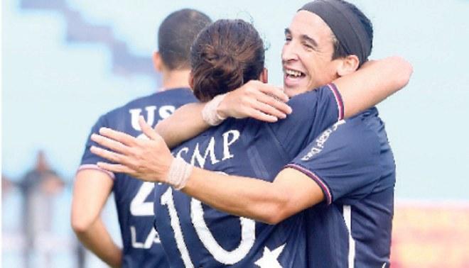 Bendito seas: La San Martín es el cuadro más goleador del torneo