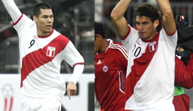 ¿Rengifo y Fernández deben ser los titulares en vez de Pizarro y Guerrero?
