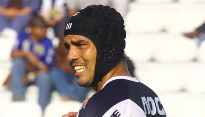 """Fleitas: """"Sería un orgullo jugar por la selección peruana"""""""