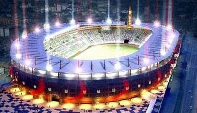 El nuevo Estadio Nacional se inauguraría con Argentina o Brasil