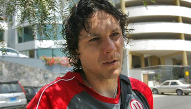 """Torres: """"Si me quedo en Universitario quiero lograr el título nacional"""""""