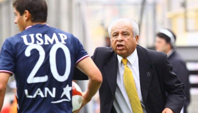 """""""Maño"""" Ruiz: """"Tenemos que superar al León, en dos o tres partidos si fuera necesario"""""""